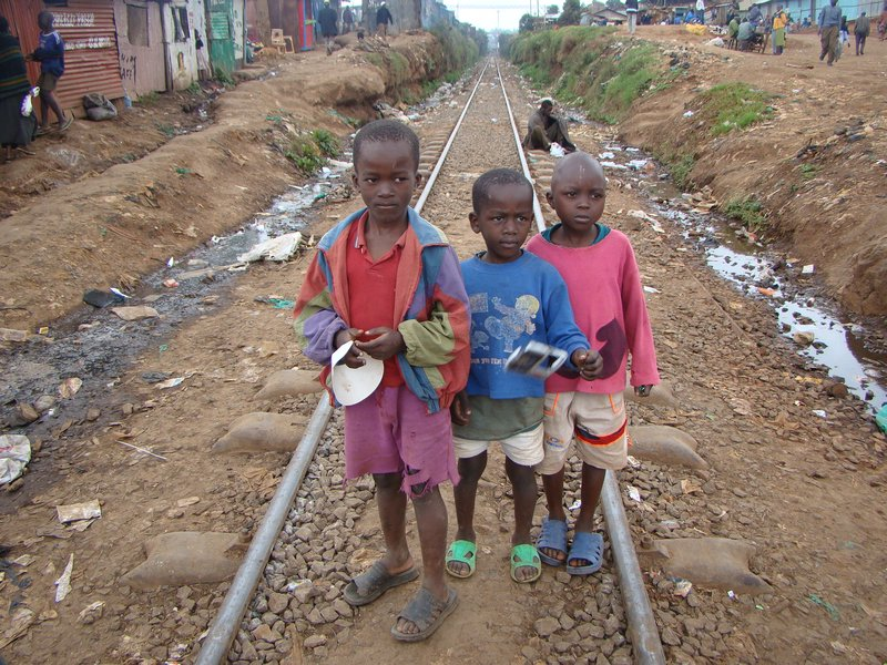 5926469-Kibera_slums_Orphans-0