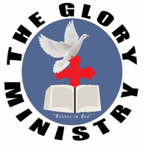 The Glory Ministry Logo